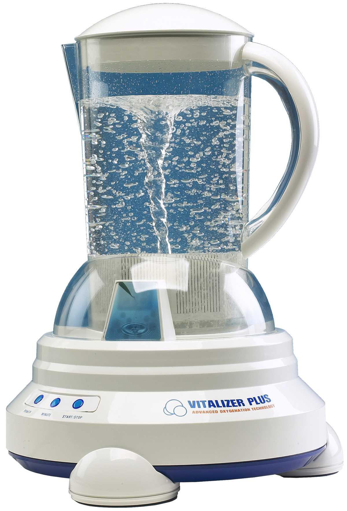 Как омагничивать воду в домашних условиях